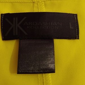 Kardashian Kollection Tops - Kardashian kollection blouse